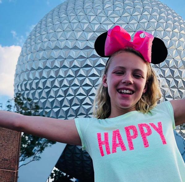 Walt Disney World Teen